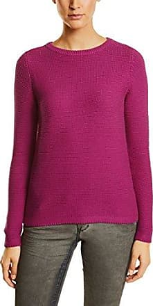 Street One 300566, Jersey para Mujer, Rosa (Flamingo Pink 11272), 40