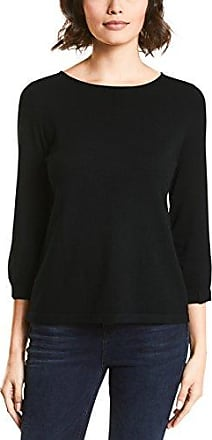 Cecil 300417, Jersey para Mujer, Negro (Black 10001), Large