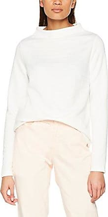 Street One 300327 Robby, Jersey para Mujer, Blanco (Off White 10108), 46 (Talla Del Fabricante: 44)