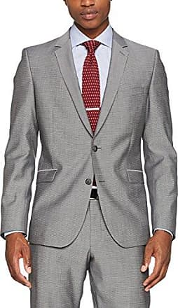 Strellson 11 Allen 10000451, Veste de Costume Homme, (Blau), FR: 100 (Taille Fabricant: 98)