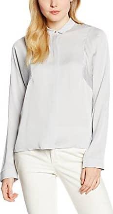 Tika, Blouse Femme, Blanc (White), 40Strenesse
