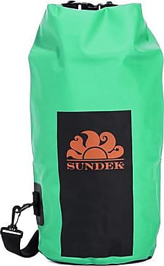 buddy bag color paradise green 10 lt Sundek svVOBhKpBV
