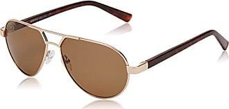 Sunoptic Herren Sonnenbrille - Gold - Gold - Einheitsgröße FjJGXijUQb