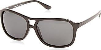 Sunoptic Herren Sonnenbrille SP109, Gr. One size (Herstellergröße: One Size), Weiß