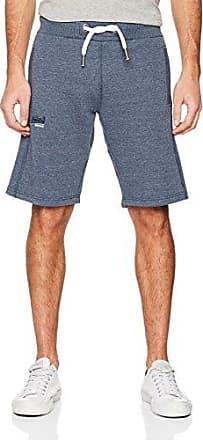 Orange Label Cali, Pantalones Cortos para Hombre, Gris (Bolt Charcoal Grit), XX-Large (Talla del Fabricante:2XL) Superdry