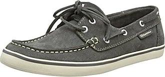 Superga 2001 Suem, Sneaker Uomo, Grigio (Grey Stone F28), 43 EU
