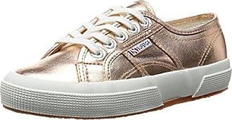 Superga 2750-sangallosatinw - Chaussures Pour Femmes, Ivoire Couleur K13, Taille 35