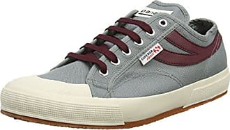 2754 COTU - Zapatillas Unisex, Gris (Grey Sage), 38 EU/5 UK Superga