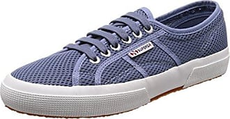 2750 Cobinu, Baskets mode mixte adulte, Grey (F67 Dk Grey Iron), 38 EU (5 UK)Superga