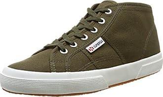 Superga 2754 Cotu, Sneakers Unisex - Adulto, Grigio (Grey Sage), 39.5 EU (Taglia Produttore: 6 UK)