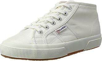 2754-lamew, Basses Femme - Blanc - Weiß (White)Superga