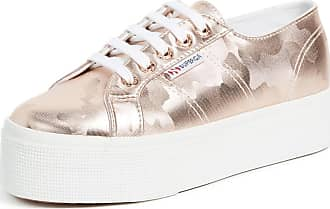 Sneakers for Women On Sale, White, Canvas, 2017, ITA 39 - USA 8.5 - UK 6 ITA 36 - USA 5.5 - UK 3 ITA 37 - USA 6.5 - UK 4 Superga