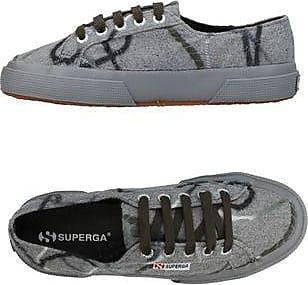 SCHUHE - Low Sneakers & Tennisschuhe Superga HS02iEBz77