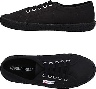 Sneakers for Women On Sale, White, Canvas, 2017, ITA 38 - USA 7.5 - UK 5 ITA 39 - USA 8.5 - UK 6 ITA 37 - USA 6.5 - UK 4 Superga