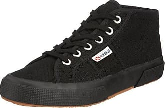 2754 COTU - Zapatillas Unisex, Negro (Full Black 996), 44 EU/9.5 UK Superga