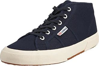 Superga 2754 Cotu, Sneakers Unisex - Adulto, Bianco, 38 EU (Taglia Produttore: 5 UK)