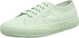 Superga Cotu Classique, Chaussures Hommes, Vert (grün A03), 41,5