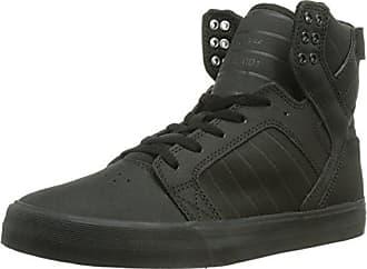 Gerry Weber G32302 Pl31 - Hautes Baskets Femme Synthétique, Noir, Taille 40 Eu