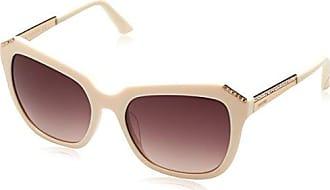 Swarovski Damen Sonnenbrille SK0113-5855B, Mehrfarbig (Coloured Havana), 58
