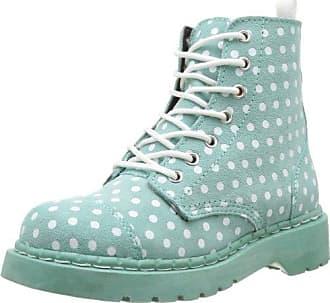 TUK Anarchic 7 Eye Ladies Boots Bright Ombre UK 5 T.U.K. TGaCp4