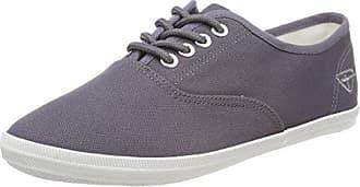 Tamaris 23609, Chaussures Femmes, Gris (gris Foncé), 38 Eu