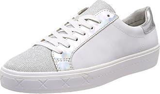 23617, Sneakers Basses Femme, Rose (Rose Comb), 37 EUTamaris