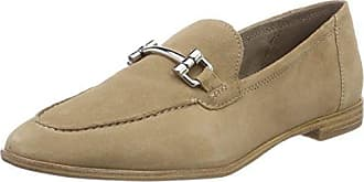 Tamaris 24421, Mocassins (Loafers) Femme, (Antelope Suede), 37 EU