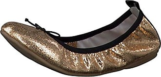 Tamaris Ballerinas Silber (Metallic), Schuhgröße:EUR 36