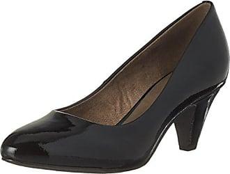 22430, Escarpins Femme, Noir (Black Uni 007), 36 EUTamaris
