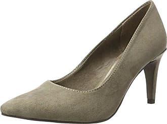 22407, Zapatos de Tacón Para Mujer, Azul (Navy), 40 EU Tamaris