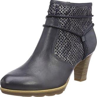Tamaris - Damen - Estë - Stiefeletten & Boots - braun