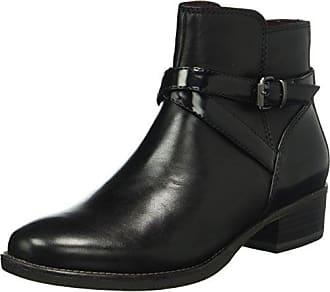 Tamaris 1-1-25409-29 001 Black, Schuhe, Stiefel & Boots, Stiefel, Schwarz, Female, 36
