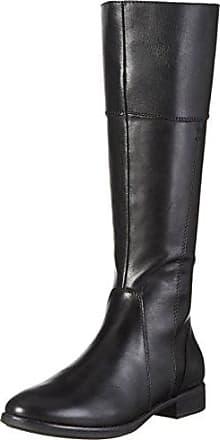 25353, Bottes Femme, Noir (Black Leather), 37 EUTamaris