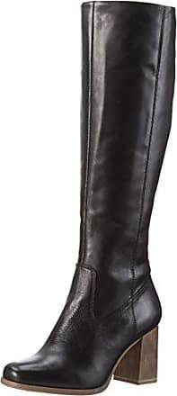 25065, Bottes Chelsea Femme, Noir (Black 001), 36 EUTamaris