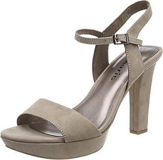 28378, Salomés Femme, Gris (Light Grey), 39 EUTamaris