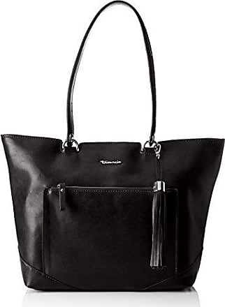 Shopping Bag Pia black Tamaris 99mfbqWb