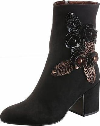 Tamaris Boot 25302 Ladies - Taupe APJ1Gm0Tu