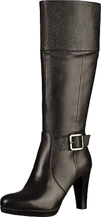 H.I.S Stiefel, schwarz, EURO-Größen, schwarz