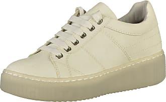Tamaris Sneakers Couche De Bronze / Blanc q9Si1