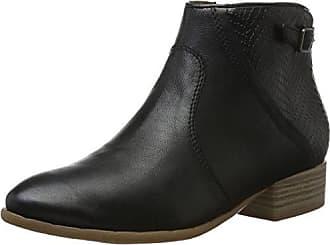 Tamaris 25490, Bottes Femme, Noir (Black), 37 EU