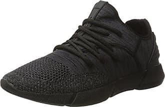 Tamboga G-60, Zapatillas para Hombre, Negro (Schwarz 01), 42 EU