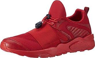 Tamboga 2018, Zapatillas para Hombre, Rojo (Rot 2009), 45 EU