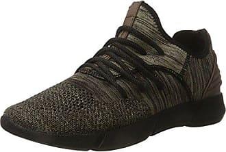 463, Sneakers Basses Homme - Gris - Grau (Gray 10), 43Tamboga