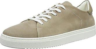 463, Sneakers Basses Homme - Beige - Beige (Beige 04), 43Tamboga