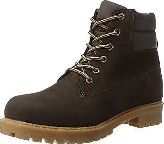 Tamboga 805, Chukka Boots Homme, Marron (Braun 06), 42 EU