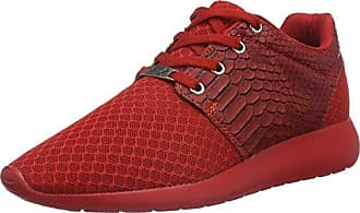 Tamboga1033 - Adultes Chaussures De Sport Unisexe, Rouge, Taille 41