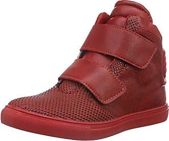 Tamboga 2018, Sneaker Uomo, Rosso (Rot 2009), 43 EU