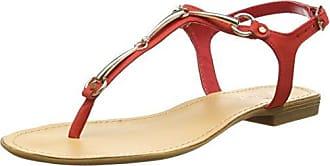 Sandales Rayées Tantra - Sandales Pour Les Femmes, Rose, Taille 39