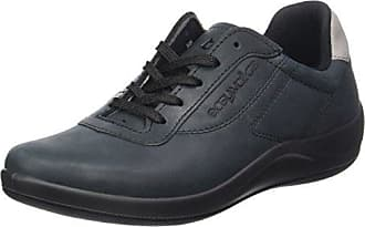 Cerise, Chaussures Basses Femme, Noir (3734 Noir), 36 EUTBS
