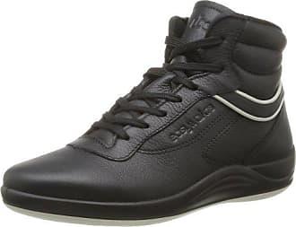 TBS Aurane - Zapatillas de deporte de cuero para mujer negro negro 36 5nxP51